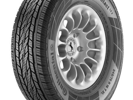 Automec 2019: Continental apresenta sua linha de pneus de passeio