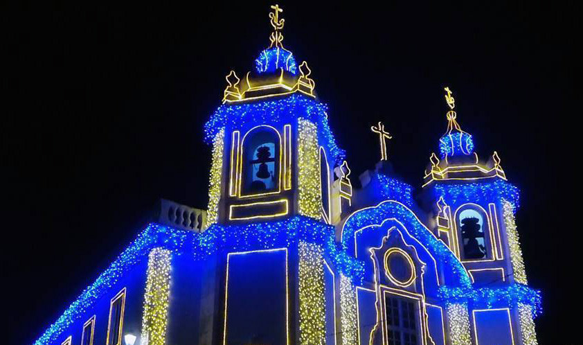 Cinco tradições do Natal na região do Alentejo em Portugal