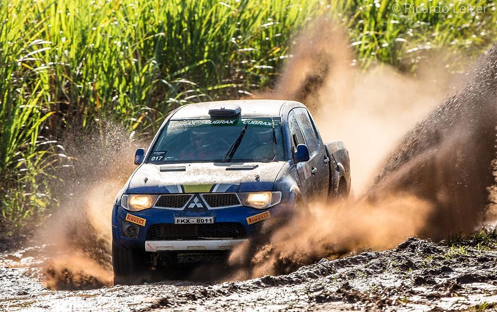 Mitsubishi Cup foi até Jaguariúna para a segunda etapa da temporada 2017