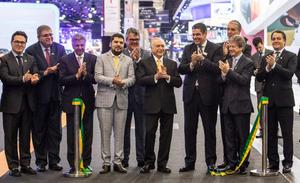 SDA2018: Rota 2030 foi assinado na abertura oficial do Salão do Automóvel