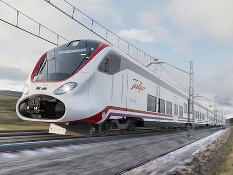 Ferrovia: Talgo apresenta seu sistema de propulsão a hidrogênio