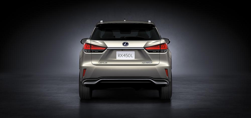 Linha 2021 dos SUVs da Lexus já disponível no Brasil