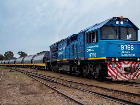 Ferrovia: Rússia confirma interesse em obras de infraestrutura na Argentina