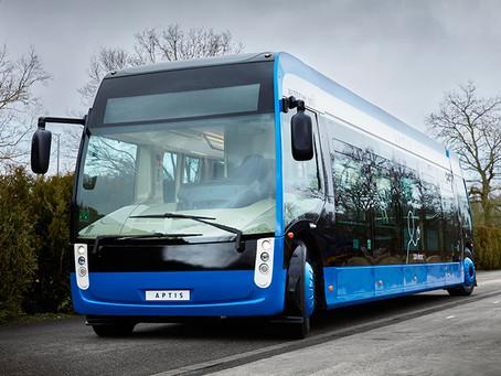Alstom entra no promissor mercado de ônibus elétricos