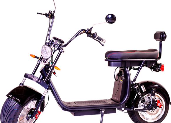 Scooter Elektra 3000W