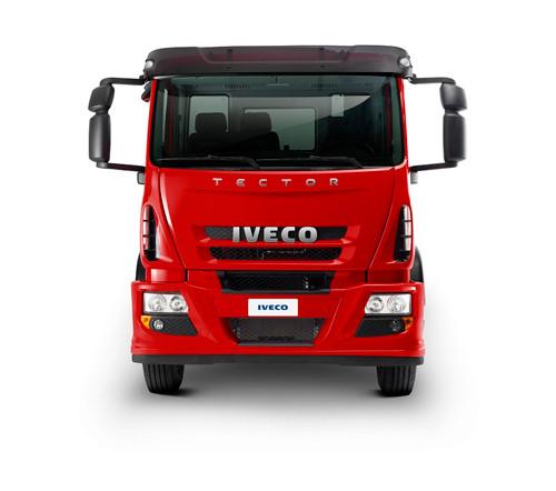 Roraima adquire caminhões Iveco Tector 170E28 para coleta de resíduos sólidos