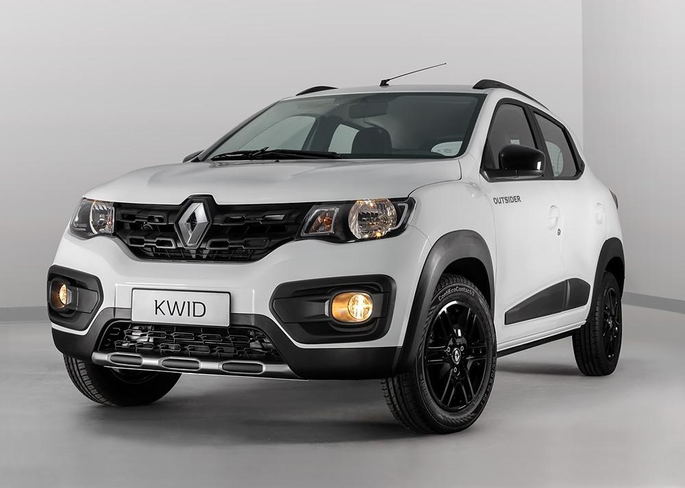2018 representou o melhor ano da história da Renault no Brasil