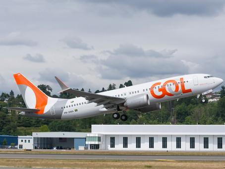 Aviação: Demanda por voos domésticos já mostra tendência de recuperação