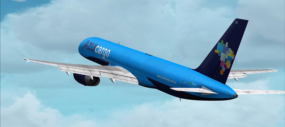 Azul Cargo amplia operação com novas lojas em todas as regiões do Brasil e ações no exterior