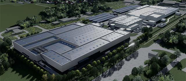 Groupe PSA e Total criam uma joint venture dedicada à fabricação de baterias na Europa