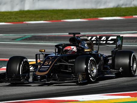 Haas confirma estreia de Pietro Fittipaldi na F1 no GP de Sakhir