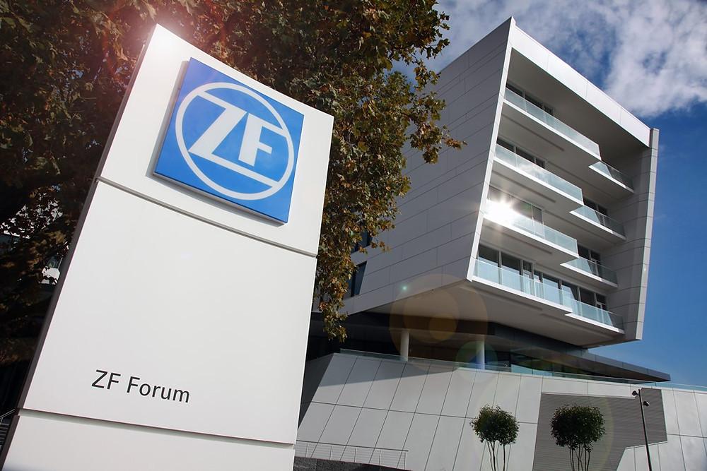 A ZF conclui a aquisição da WABCO, fundindo-a na ZF como sua divisão Commercial Vehicle Control Systems