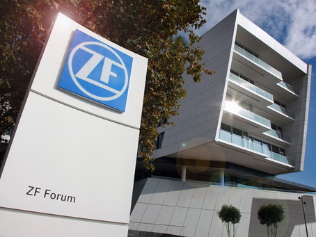 ZF conclui aquisição da WABCO