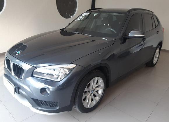BMW X1 2.0 S Drive Blindado BSS