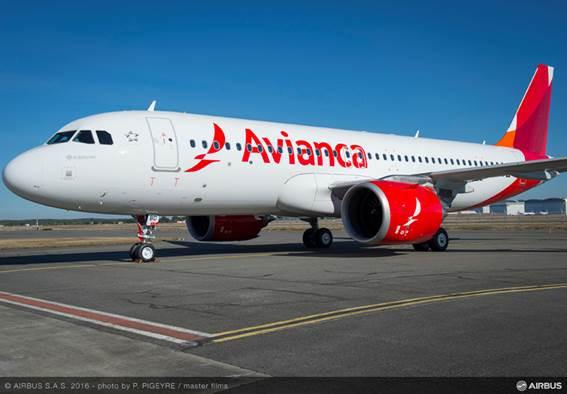 Avianca Brasil anuncia vendas de voos entre Guarulhos e Vitória