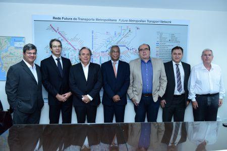 ANPTRILHOS elege concelho diretor para o biênio 2016-2018