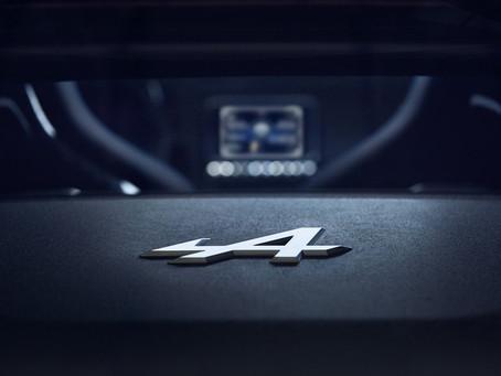 Expressas: Através de sua marca Alpine, Renault quer produzir superesportivo
