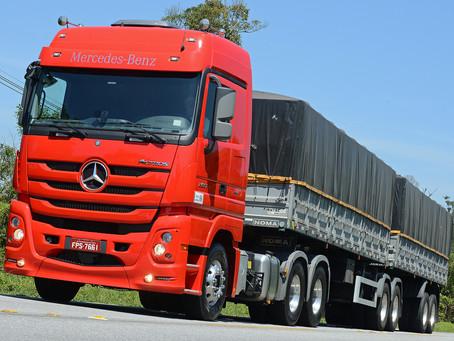 Banco Mercedes-Benz realizou a primeira venda de usados na modalidade CDC Flexibility