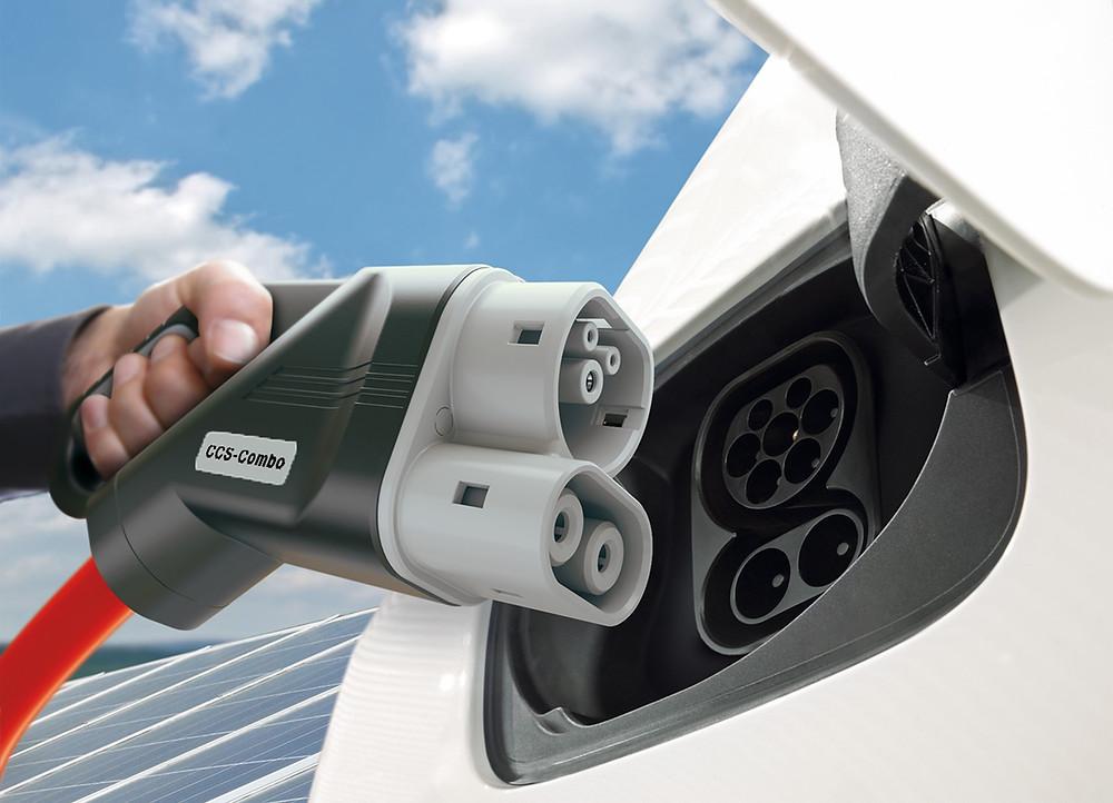 Importantes marcas fabricantes de veículos elétricos se unem para desenvolver rede de recarga rápida na Europa