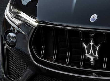 Expressas: SUV Maserati Grecale, o irmão do Alfa Romeo Stelvio