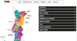 Vinhos do Alentejo confirma presença no Vinhos de Portugal em São Paulo