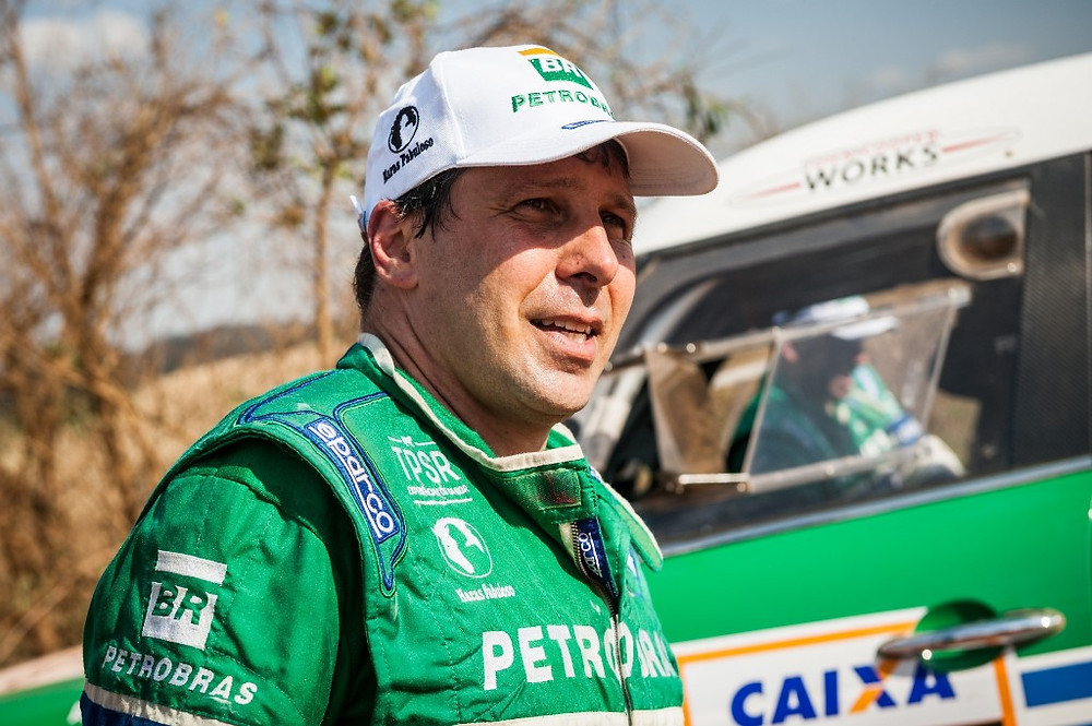 Petrobras Rally Team vai a Portugal para a disputa da última etapa do Mundial de Rally Cross-Country