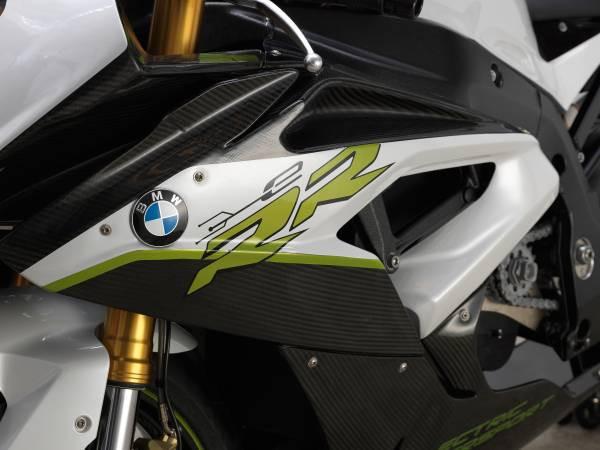 BMW Motorrad apresenta superesportiva conceitual eRR, esportividade e zero-emissões.