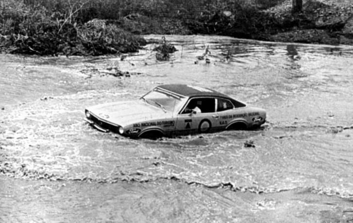 Sonho de consumo dos jovens nos anos 1970, Ford Maverick completou 45 anos do seu lançamento no Brasil