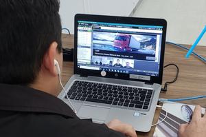 Mercedes-Benz inicia treinamento digital para Concessionários de ônibus e Caminhões