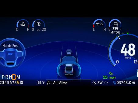 Expressas: Ford testa novo sistema autônomo nas estradas
