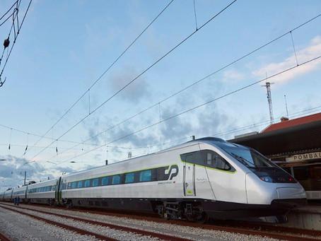 Ferrovia: Ministro português garante alta velocidade Lisboa-Madrid até final de 2023