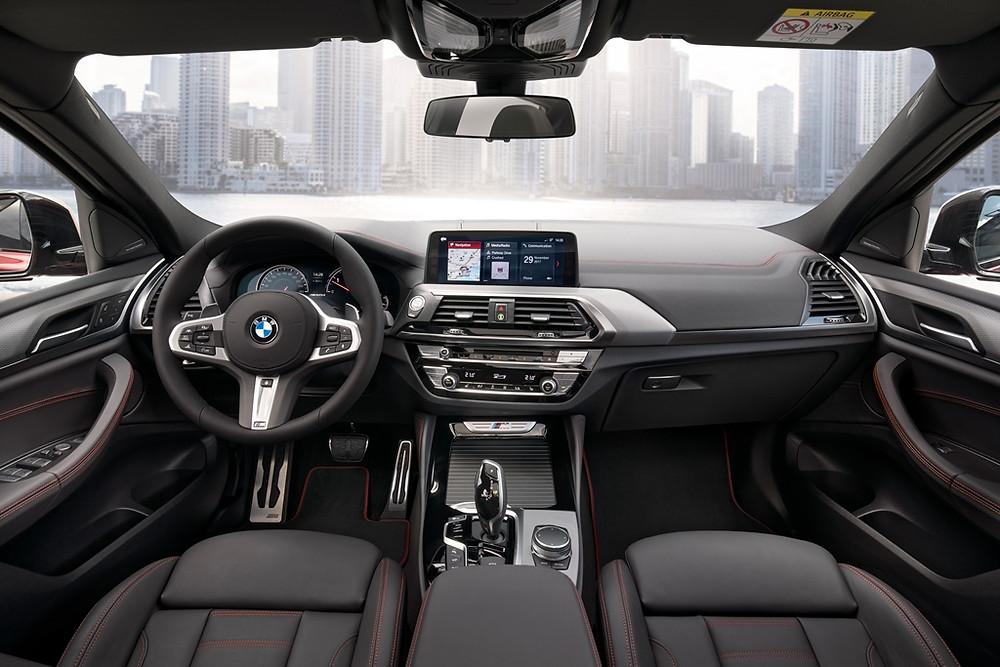 Antes de ser visto no Salão do Automóvel, BMW X4 chega ao país em ação de pré-venda, a partir de R$ 334.950