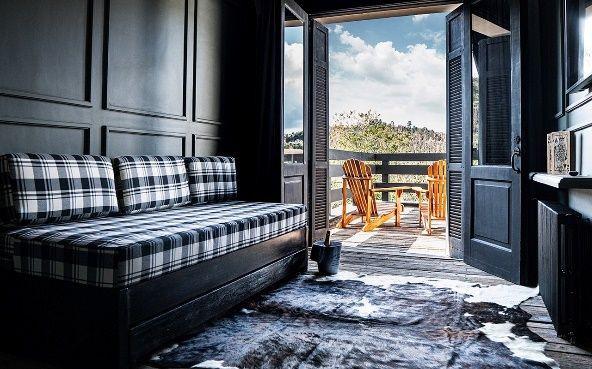 Turismo: Hotel em Campos de Jordão tem experiência luxuosa para visitantes