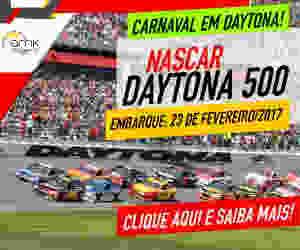 Pacote de Viagens para assistir Nascar Daytona 500
