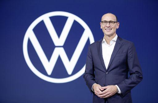 Ralf Brandstätter é o novo CEO da marca Volkswagen
