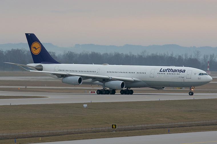 Lufthansa vai voar sem escalas de Frankfurt para San José (Costa Rica) em 2018