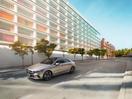 Com preços a partir de R$ 139.900 na versão Style, Mercedes-Benz inicia as vendas do Classe A Sedan