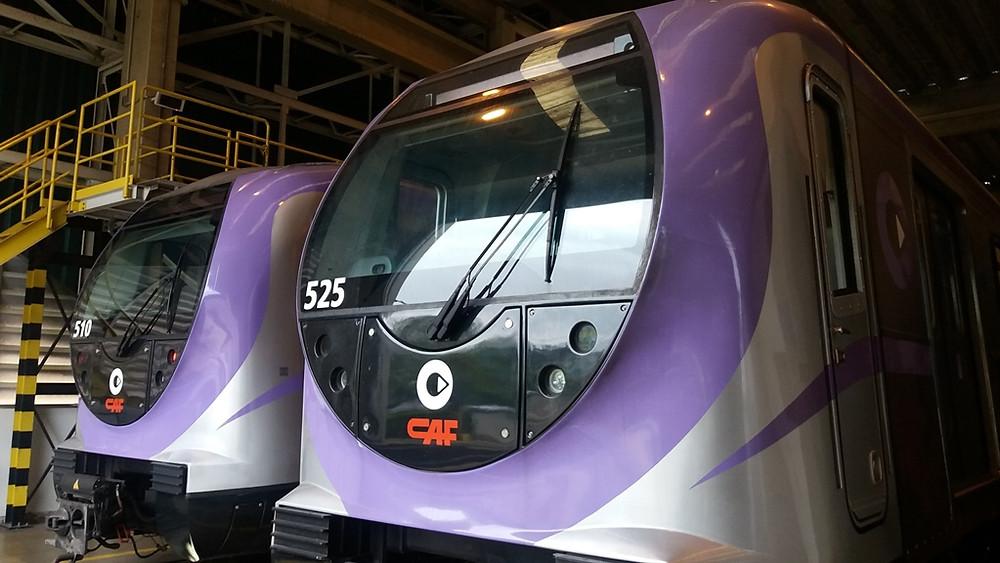 Metrô de São Paulo: ViaMobilidade completa 1 ano operando a Linha 5-Lilás