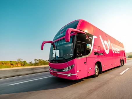 Ônibus: Abertura do mercado de transporte rodoviário para aplicativos começa por Minas Gerais