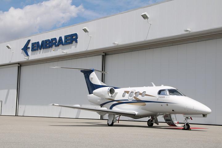 Embraer divulgou resultados do segundo trimestre, com crescimento significativo nos três segmentos de negócio.