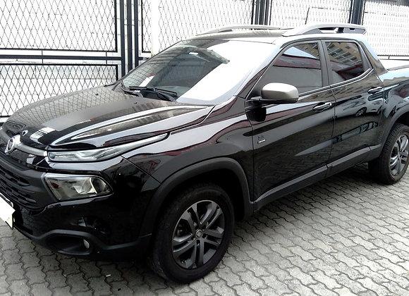 Fiat Toro Blackjack 2.4