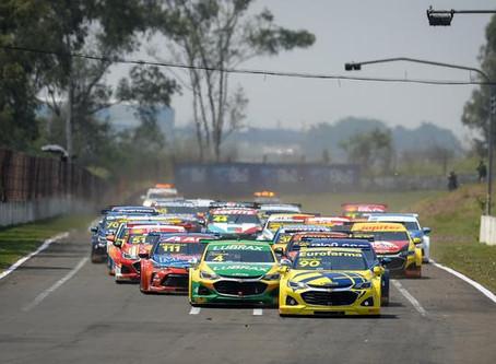 Stock Car: Vitórias de Suzuki e Ricardo Maurício em Londrina
