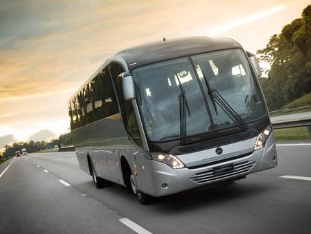 Ônibus: Mercedes-Benz vende 90 ônibus para renovação de frota do Grupo Transmoreira
