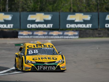 Stock Car: Após corridas no Velopark, Ricardo Mauricio é o novo líder do campeonato