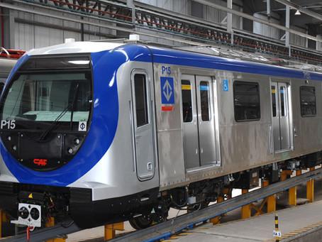 Metrô contrata 214 novos empregados para linhas 5-Lilás e Linha-15 Prata