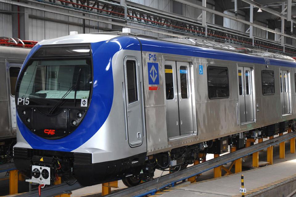 Semana de Tecnologia Metroferroviária começa hoje e debate a necessidade de investimento no setor