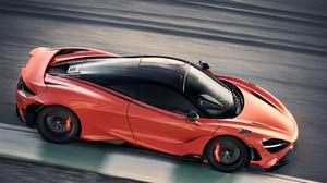 Expressas: Novo McLaren 765LT, um nome carregado de significado
