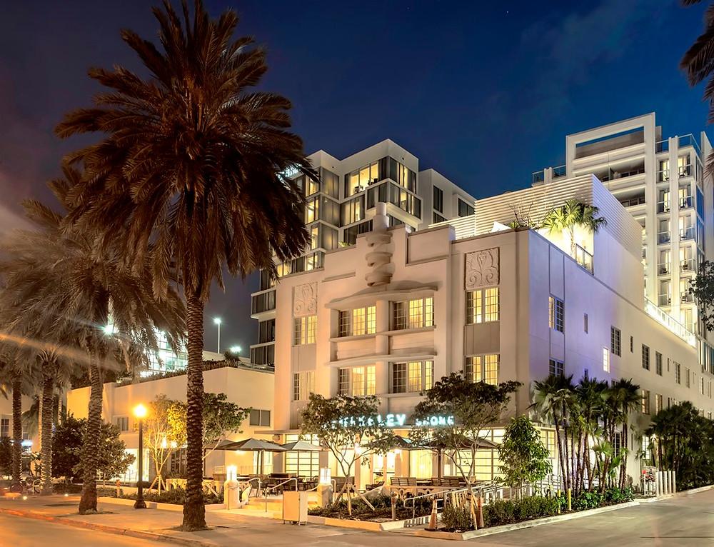 Iberostar inaugura novo Hotel em South Beach, Miami