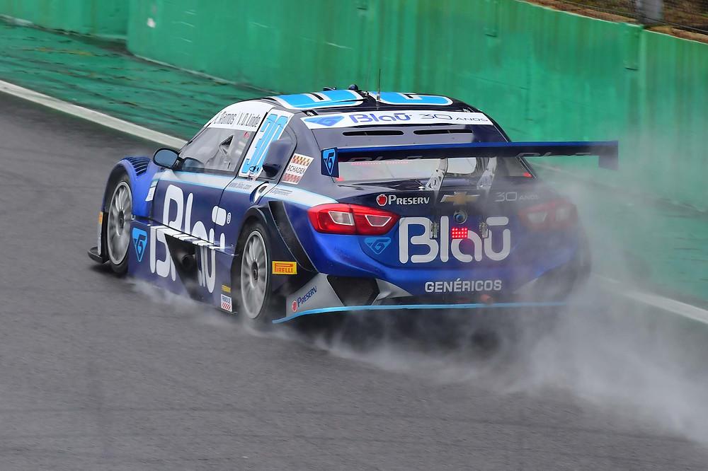 Stock Car confirma Curitiba como segunda etapa da temporada 2018