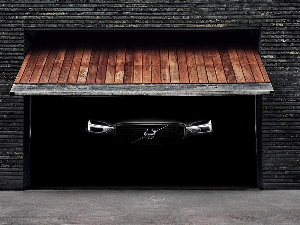Volvo Cars vai revelar o novo XC60 no Salão do Automóvel de Genebra